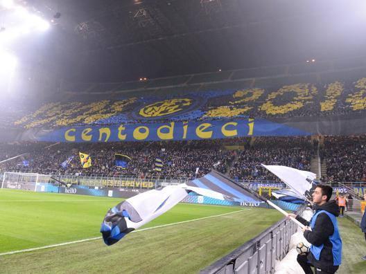 La A cresce: presenze +10% All'Inter lo scudetto del tifo