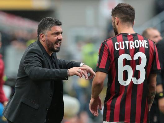 Gattuso, che bel ritorno Con lui Milan da Champions