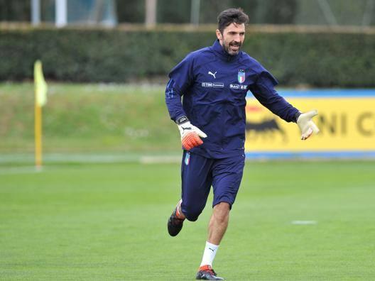 """Fabbricini: """"Chiamo Buffon Lo voglio per Italia-Olanda"""""""