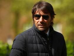 Antonio Conte. Getty Images