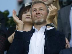Roman Abramovich, 51 anni, imprenditore russo proprietario del Chelsea. Ap