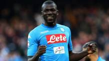 Kalidou Koulibaly. Getty Images