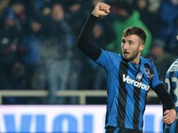 Bryan Cristante, 23 anni. Getty