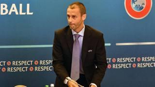 Aleksander Ceferin, 50 anni, presidente Uefa