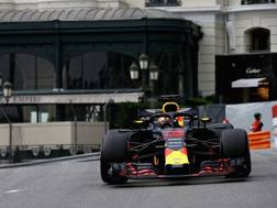 Daniel Ricciardo. Getty