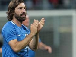 Andrea Pirlo, 39 anni. Getty