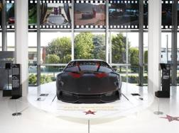 Film Emotions – Lamborghini and the World of Cinema