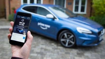 I servizi per l'auto sono sempre più digitali
