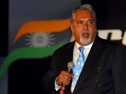 Vijay Mallya resta azionista di maggioranza in Force India. Epa