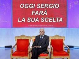Sergio Mattarella. INSTAGRAM
