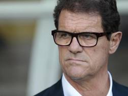 Fabio Capello. Ap