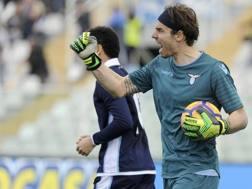 Federico Marchetti, 35 anni. Getty
