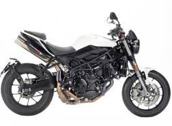 La nuova Moto Morini Corsaro ZT