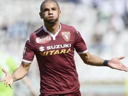 L'ex esterno del Torino Bruno Peres, 28 anni. LaPresse