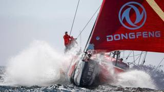 Dongfeng guida il gruppo