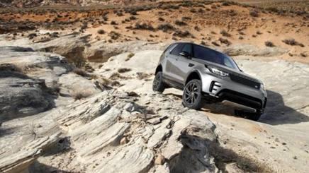 Anche Land Rover punta sulla guida autonoma