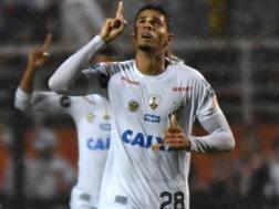 Lucas Verissimo. AFP