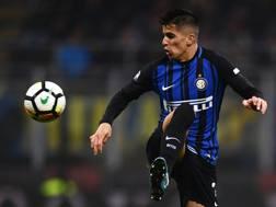 Joao Cancelo, 24 anni, nel mirino della Juventus. Afp