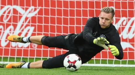 Bernd Leno. Getty Images