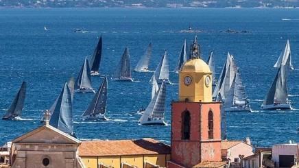 La Giraglia Rolex Cup a St. Tropez. @thisissttropez