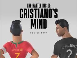Cristiano Ronaldo. INSTAGRAM