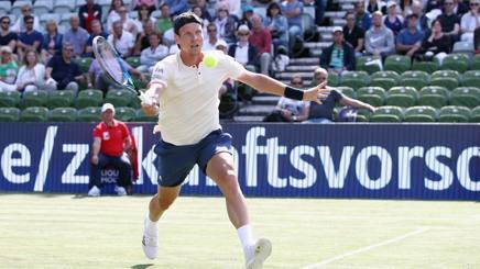 Il ceco Tomas Berdych, 32 anni, numero 19 ranking Atp GETTY