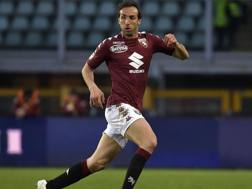 Emiliano Moretti, 37 anni. LaPresse
