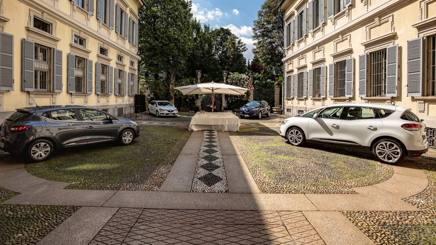 La presentazione milanese della Gamma Business Renault