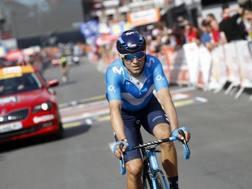 Alejandro Valverde, 38 anni. BETTINI