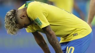 Neymar. AP