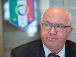 Carlo Tavecchio. ANSA