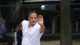 Alessio Cocciolo, tra i grandi protagonisti ai Tricolori