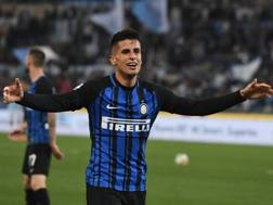 Joao Cancelo, 24 anni. Getty Images
