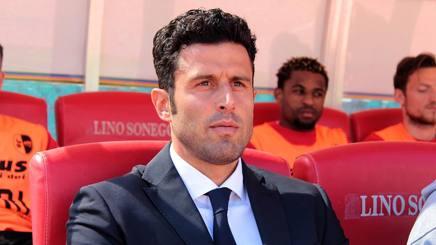 Fabio Grosso. LaPresse