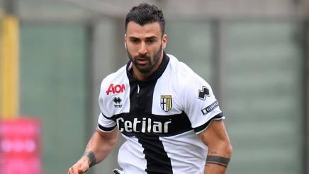 Fabio Ceravolo. GETTY