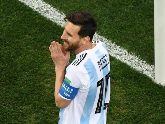 Messi, altro che miracolo... Vinci ed è (quasi) fatta! Ma la Croazia farà turnover