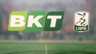Serie BKT, la presentazione dello sponsor. Twitter