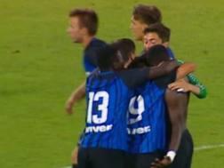 Inter Under 16