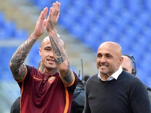 """Nainggolan: """"Inter, arrivo! Ma Roma resta nel cuore"""""""