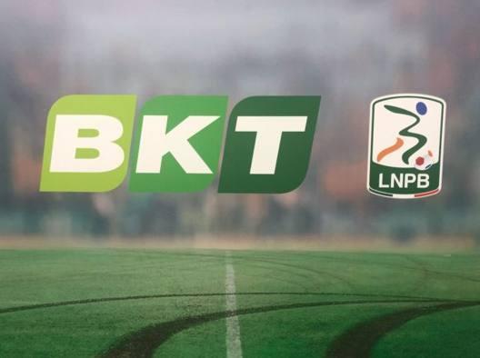 La Serie B cambia nome Arriva l'accordo con BKT