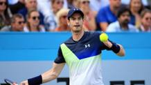 Lo sozzese Andy Murray. Getty