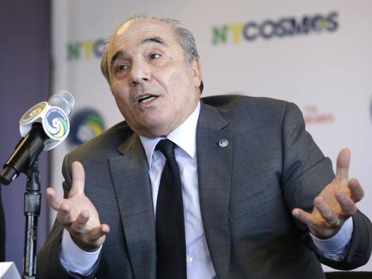 """Milan, è Commisso """"Mr. X""""  Portafogli da 4,5 miliardi"""