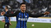 Cancelo. GETTY