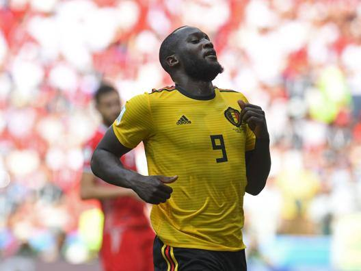 Lukaku preoccupa il Belgio A rischio per l'Inghilterra