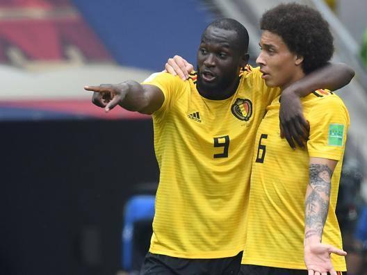 Belgio-Tunisia 5-2, il tabellino: Lukaku, altra doppietta