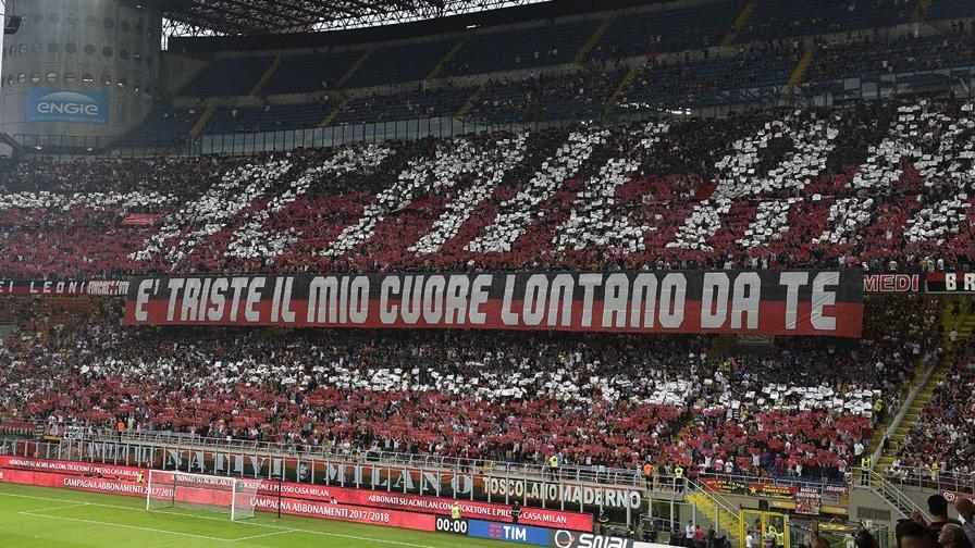 """Il Milan: """"La Uefa sia equa"""" Appello finale sui social"""