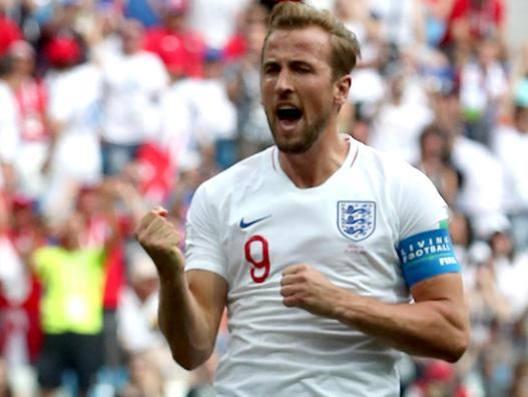 Kane & c. senza pietà, 6-1! Inghilterra e Belgio: ottavi