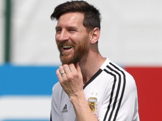 """Messi, compleanno """"triste"""" L'Argentina fa quadrato"""