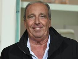 Gian Piero Ventura. Getty Images