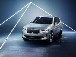 Sempre più elettrica la gamma BMW